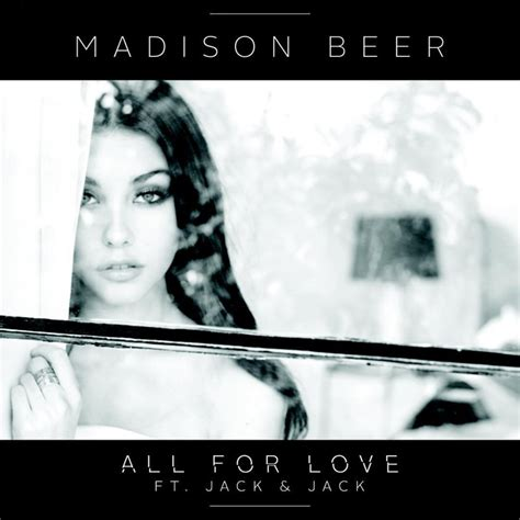 madison beer single single all for love madison beer by juniiorsm on deviantart