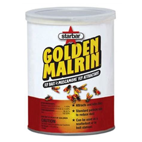 golden marlin fly bait 1 pound jar