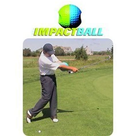 impact swing trainer discount deals impact ball golf swing trainer aid mens