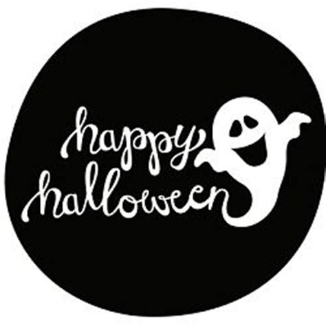 printable halloween ghost decorations hoween printables for your party catch my party