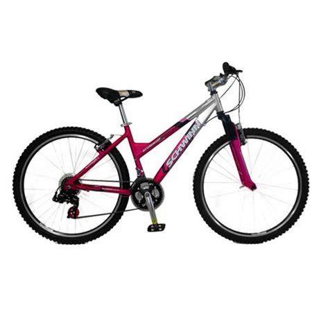 Bike Cycle Aluminum Cl 26 quot womens schwinn aluminum comp mountain bike walmart