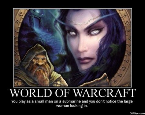 Funny Wow Memes - funny pictures world of warcraft