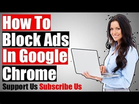 how to block ads on android chrome how to block ads on chrome free 2017 trick