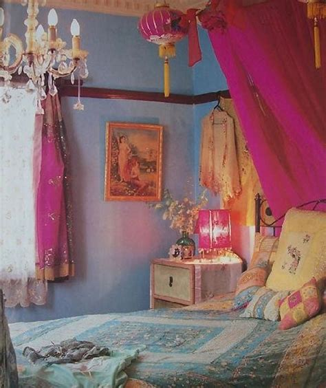 bohemian inspired bedroom hey mishka bohemian style home bedrooms pinterest