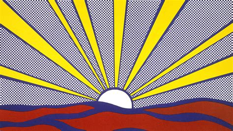 Changing Spaces Spy The Unsung Psychedelic Pop Art Landscapes Of Roy