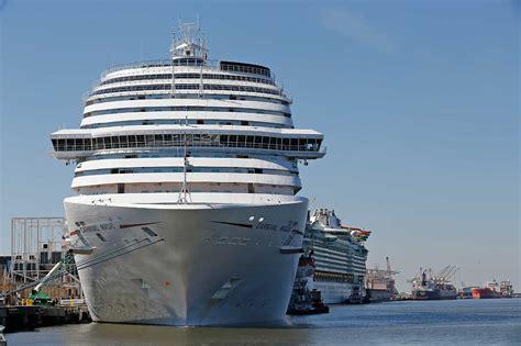 sam s boat galveston galveston cruise terminal continues to expand as passenger