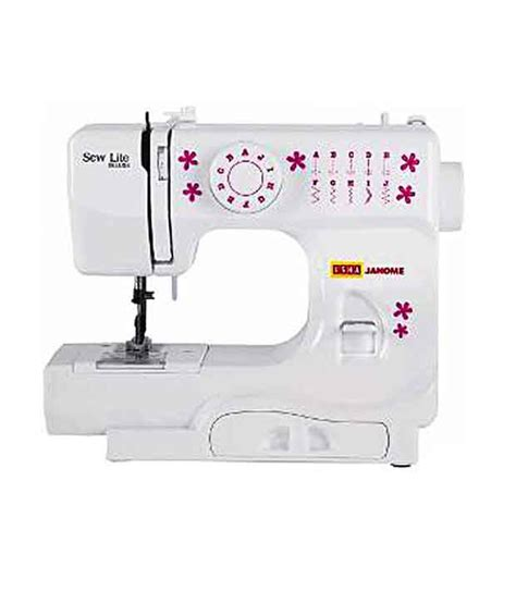 usha swing machine price usha sew lite delux sewing machine available at snapdeal