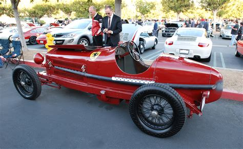 vintage alfa romeo race cars red 1933 alfa romeo 8c 2600 race car view cars coffee