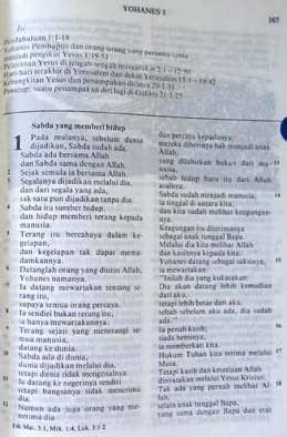 Alkitab Bahasa Indonesia Masa Kini 052p learn the of christian values sejarah penulisan