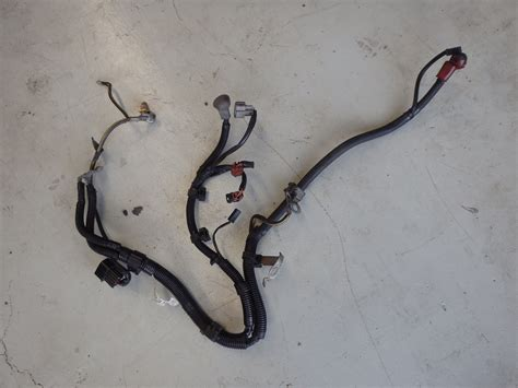 4g63 wiring harness 4g63 engine wiring harness free