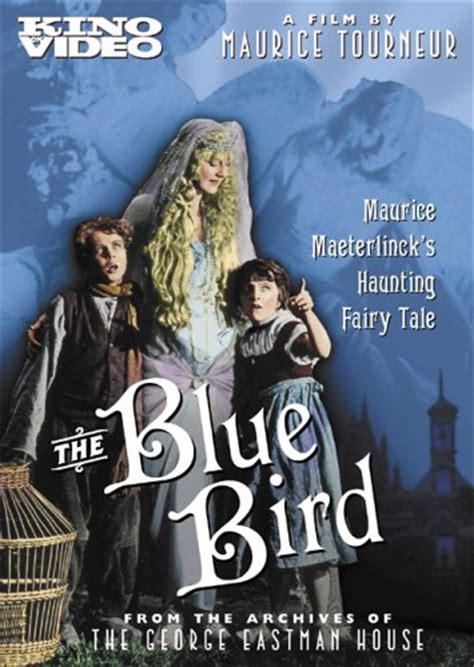 film blue bird el p 225 jaro azul maurice tourneur 1918 dvdrip vose divx