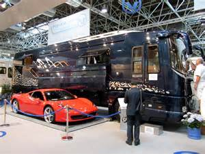 Rv Garage Home Plans Caravansalon Dusseldorf Halle 14 2012