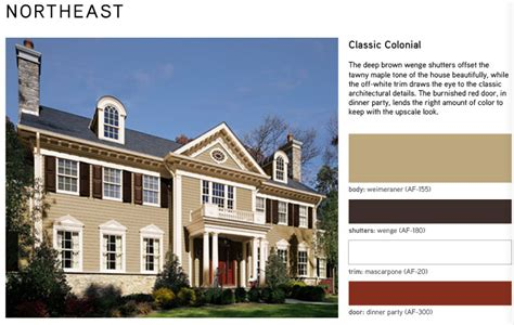 benjamin color combinations exterior studio design gallery best design