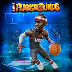 Nba playgrounds nintendo switch download software