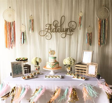 Baby Shower Table Decorations Pictures by Why You Should Go For Diy Baby Shower Table Decorations