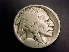 free shipping rare 1913 d type 1 indian buffalo nickel no