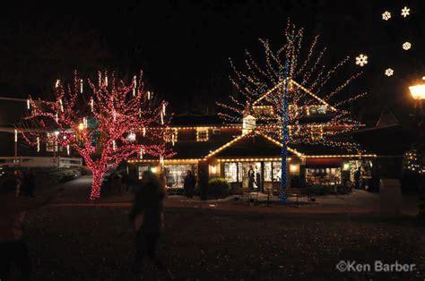 peddler s village christmas lights peddlers village christmas lights christmas lights card