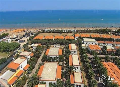 appartamenti in affitto a vieste sul mare appartamento in affitto a vieste iha 66116