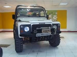 land rover defender usado mitula autom 243 veis