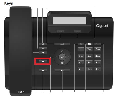 Voice Desk Phone by How Do I Access Voicemail Messages From A Gigaset Desk