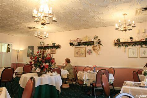sweet afton tea room 蔚藍手札 安亞伯糕點cafe系列 sweet afton tea room