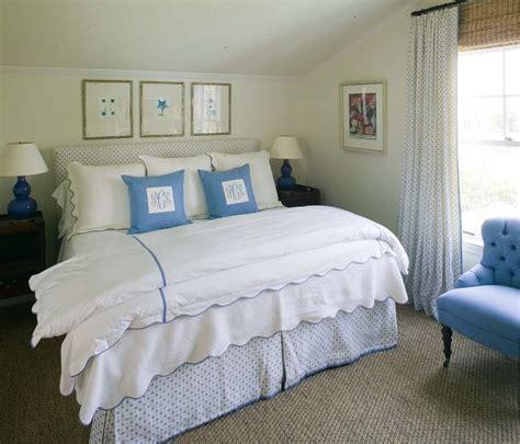blue and cream bedroom 270 best designer phoebe jim howard images on pinterest