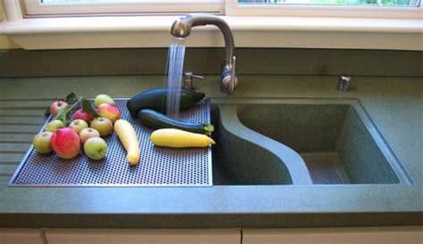 Concrete Kitchen Sink Molds Concrete Kitchen Sinks From Sonoma