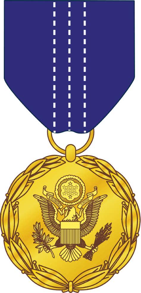 Decoration For Exceptional Civilian Service by Department Of The Army Decoration For Exceptional Civilian