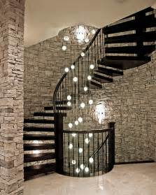 Vode Lighting Careers Dramatic Cascading Chandeliers Unleash Visual Splendor And
