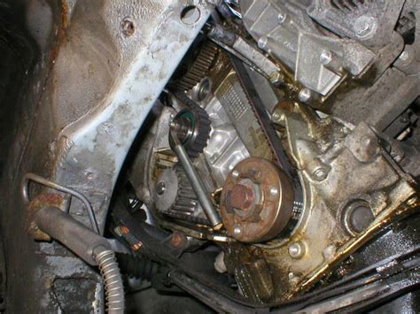 peugeot 206 timing belt replacement peugeot 206 1 4 cambelt page 3