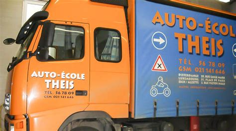 Theis Auto by Auto 233 Cole Theis Voiture Moto Autocar Camion