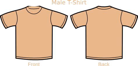 Lp Kaos T Shirt Fck kaos polos clip at clker vector clip royalty free domain