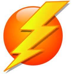 Lightning Bolt Clipart Clip Lightning Cliparts Co