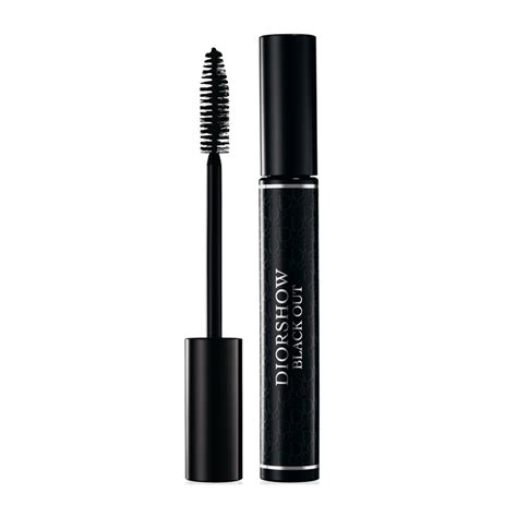 Diorshow Blackout Mascara Review by Small Handbags Kohls Mascara
