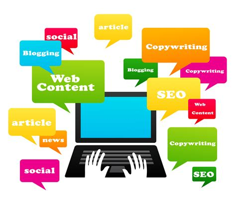 Types Of Seo Services 1 by Quality Content Writing Seo Content Writing Midas