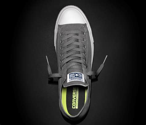 Sepatu Converse Chuck 2 Black High Premium converse chuck 2 seasonal colors sneaker bar detroit