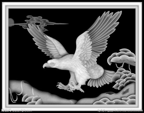 nipic com grayscale 3d relief picture and images
