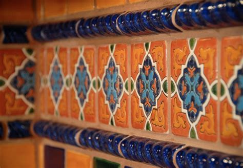 Bring A Pop of Artful Color To Your Homes Using Mexican