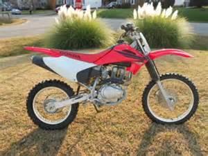 Honda 150 Dirt Bike For Sale 2007 Honda Crf150r For Sale