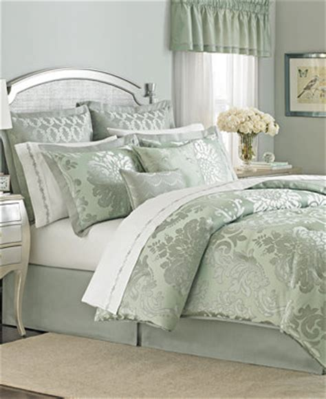 closeout martha stewart collection regal damask 24 piece