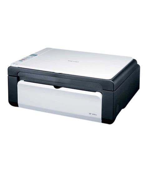 Printer Laser Jet Ricoh ricoh aficio sp 200 b w laserjet printer buy ricoh aficio sp 200 b w laserjet printer