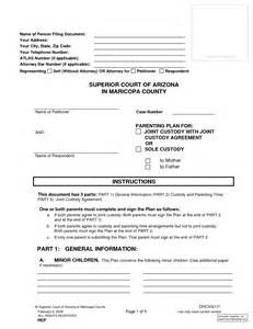 full custody agreement template best photos of joint agreement forms sample joint best photos of sample letter giving temporary custody
