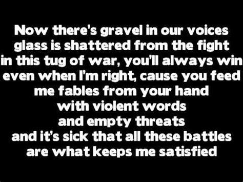 love the way you lie part 2 lyrics part i love the way you lie part 2 lyrics