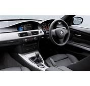 BMW 3 Series E91 Touring 2005  Car Review Honest John