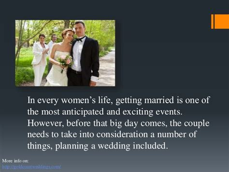 Is Ready For Its Big Day The Oscars by Wedding Planning How To Get Ready For The Big Day Without