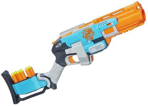 Gun Nerf Strike Sledgefire Nerf Strike Sledgefire Blaster New Gun Dart 3
