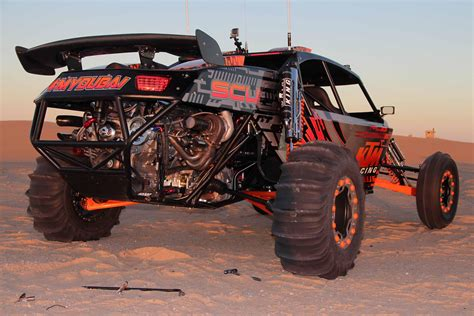 Ktm Racing Auto by Ktm Racing Sand Cars Unlimited