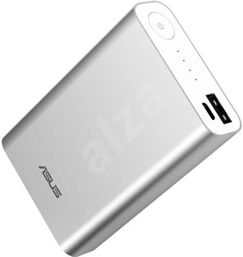 Asus Zenpower Power Bank 10050 Mah Silver asus zenpower 10050 mah silver power bank alzashop