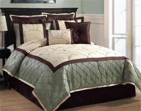 8 King Comforter Set by Classics Alexandria 8 King Comforter Set