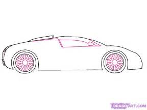 How To Draw A Bugatti Bugatti Veyron Drawing New Calendar Template Site